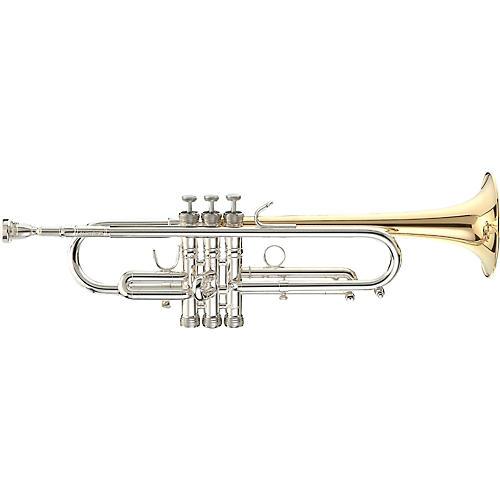 Stomvi 5381 Master Series Bb Trumpet thumbnail
