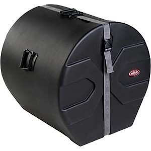 SKB Roto-X Bass Drum Case 20 x 22 in.