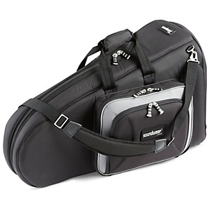 Soundwear Performer Euphonium Bag Black