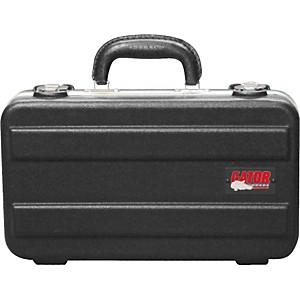 Gator GM-6-PE Polyethylene 6 Microphone Case