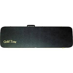 Gold Tone EBM Electric Banjo Hardshell Case