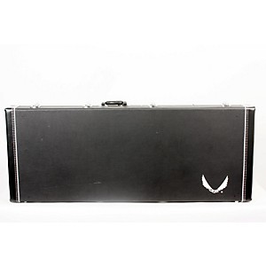 Dean V Hardshell Guitar Case Regular 888365498256