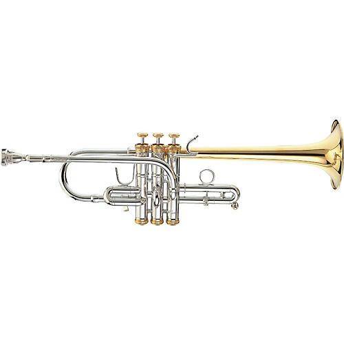 Stomvi 5581 Master Series Eb / D Trumpet thumbnail