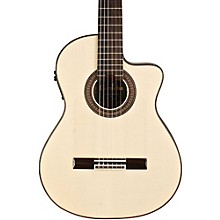 Cordoba 55FCE Flamenco Macassar Ebony Acoustic-Electric Nylon String Flamenco Guitar