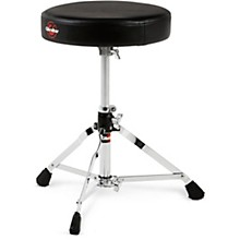 Gibraltar 5600 Series Round Drum Throne