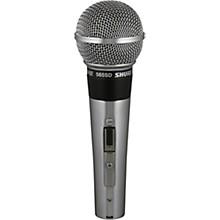 Shure 565SDLC Classic Unisphere Vocal Microphone