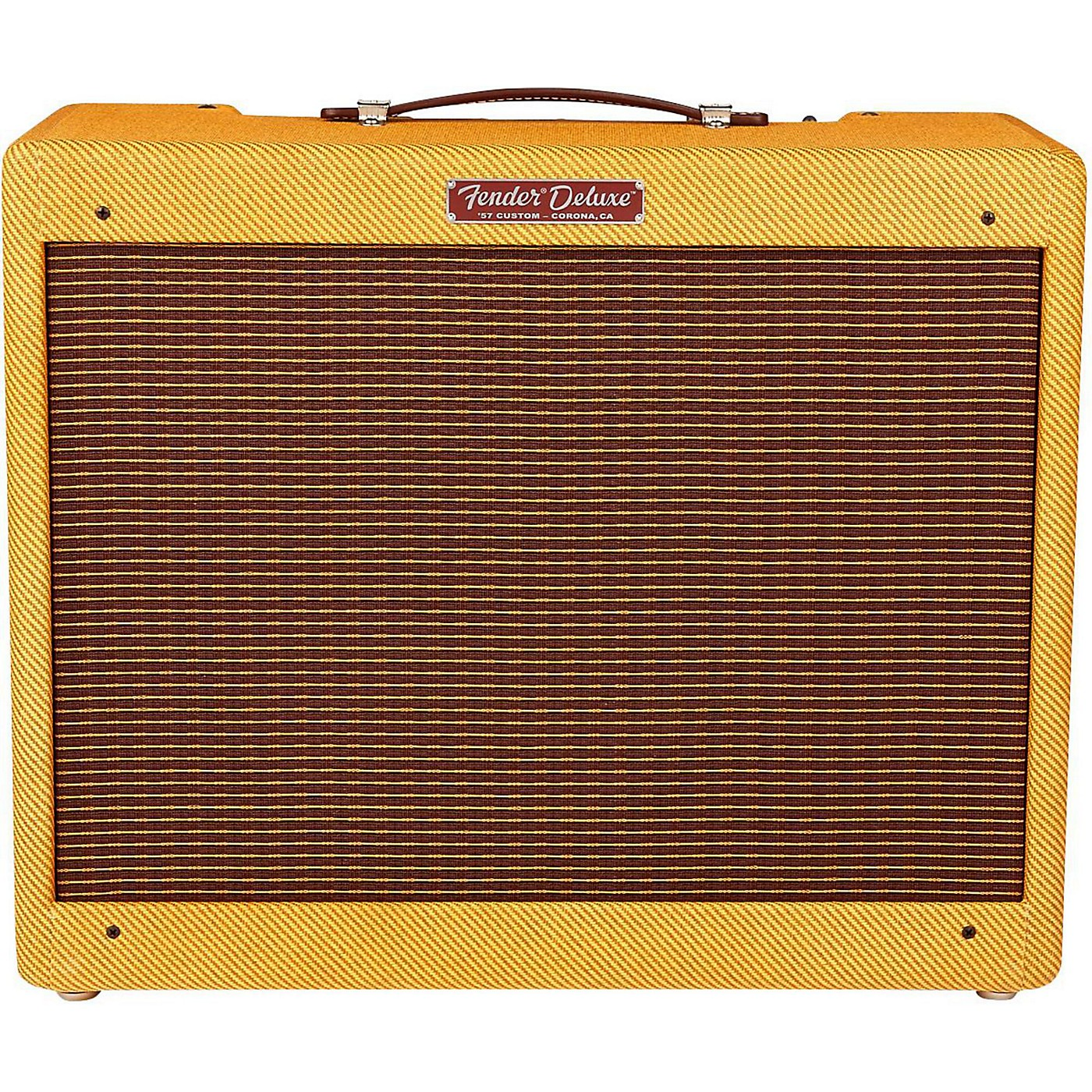 Fender '57 Custom Deluxe 12W 1x12 Tube Guitar Amp thumbnail