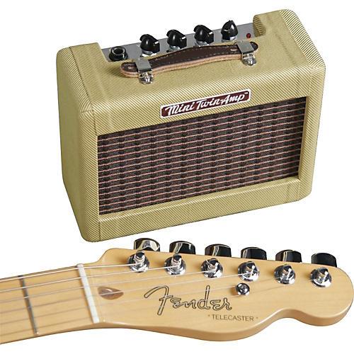 Fender '57 Mini Twin Amp thumbnail
