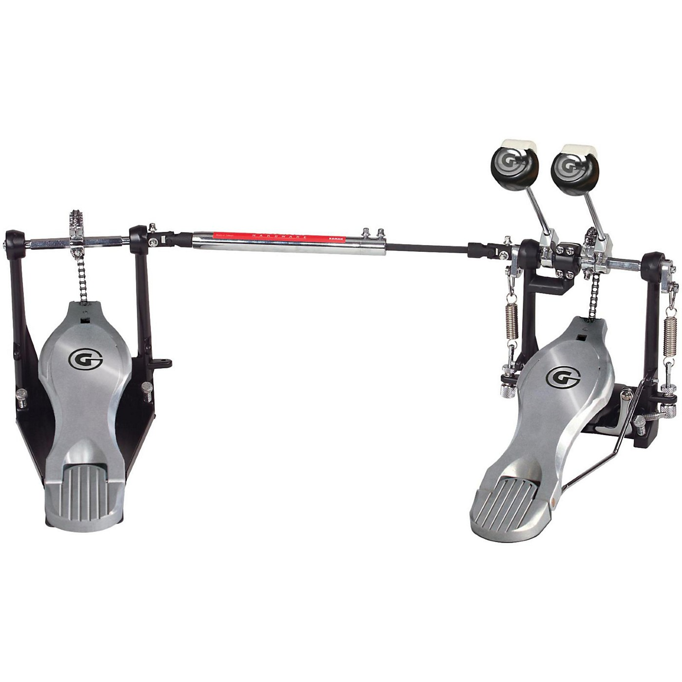 Gibraltar 5700 Series Double Bass Drum Pedal thumbnail