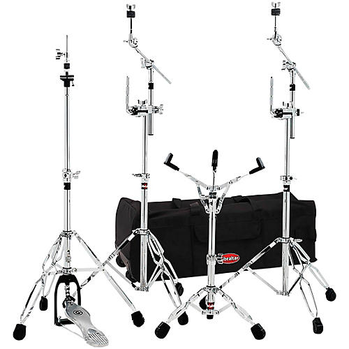 Gibraltar 5700 Series Hardware Pack with 33 in. Rolling Bag thumbnail