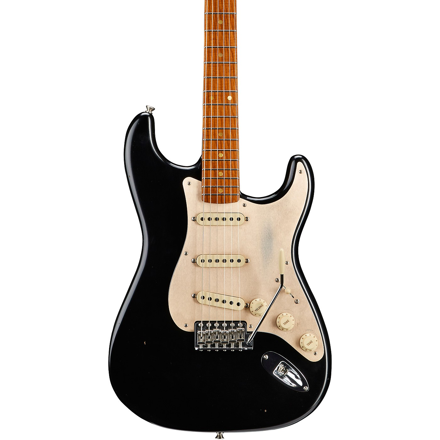 Fender Custom Shop 58 Special Stratocaster Journeyman Relic with Closet Classic Hardware Limited Edition Electric Guitar thumbnail