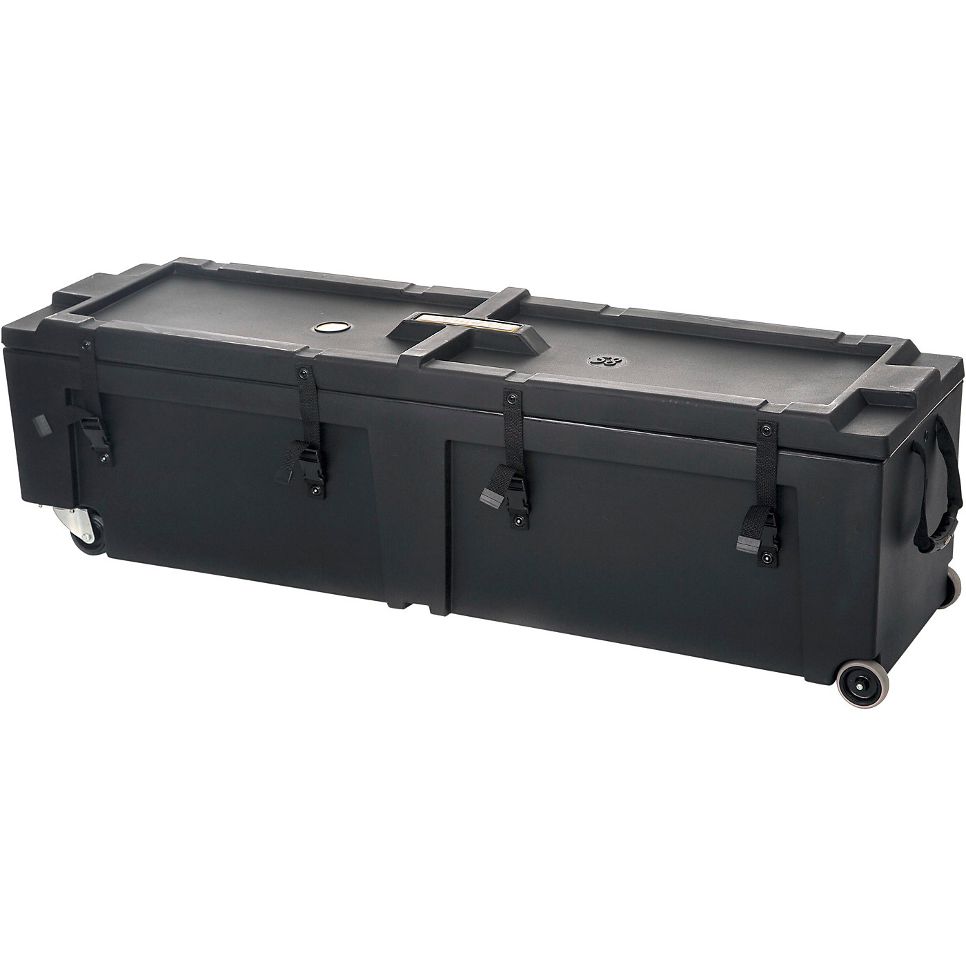 HARDCASE 58 x 16 x 16 in. Hardware Case with Four Wheels thumbnail