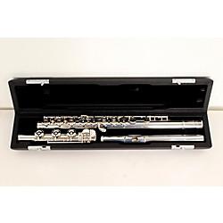 Sankyo 701 Series Handmade Model Professional Flute Inline G / D# Roller / B Foo