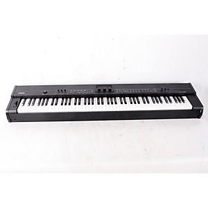 Yamaha CP50 88 Key STAGE PIANO Black 888365228242