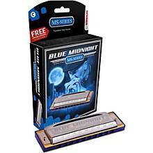 Hohner 595BL Blue Midnight Harmonica