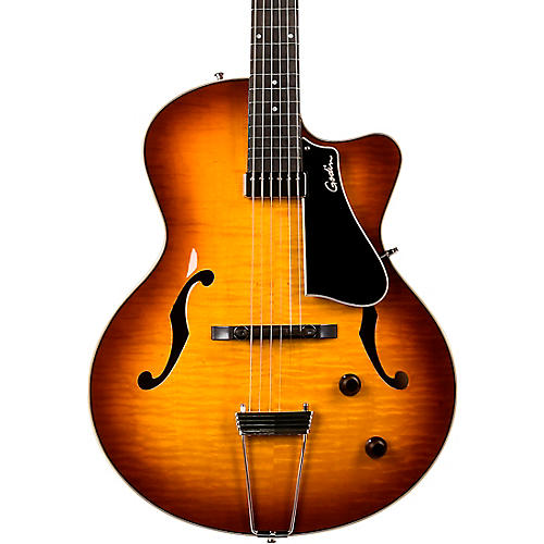 Godin 5th Avenue Jazz Guitar thumbnail