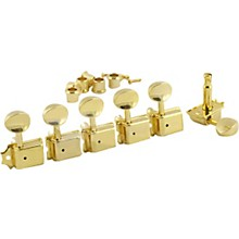 Kluson 6 In-Line Vintage Tuning Machines