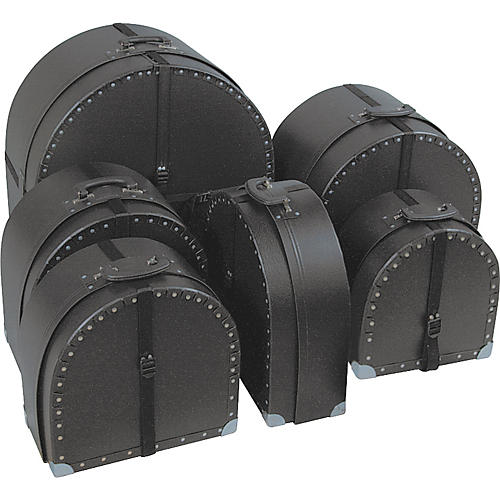 Nomad 6-Piece Fiber Drum Case Set thumbnail
