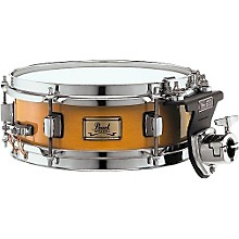Pearl 6-Ply Maple Shell Snare Drum with ISS Mount