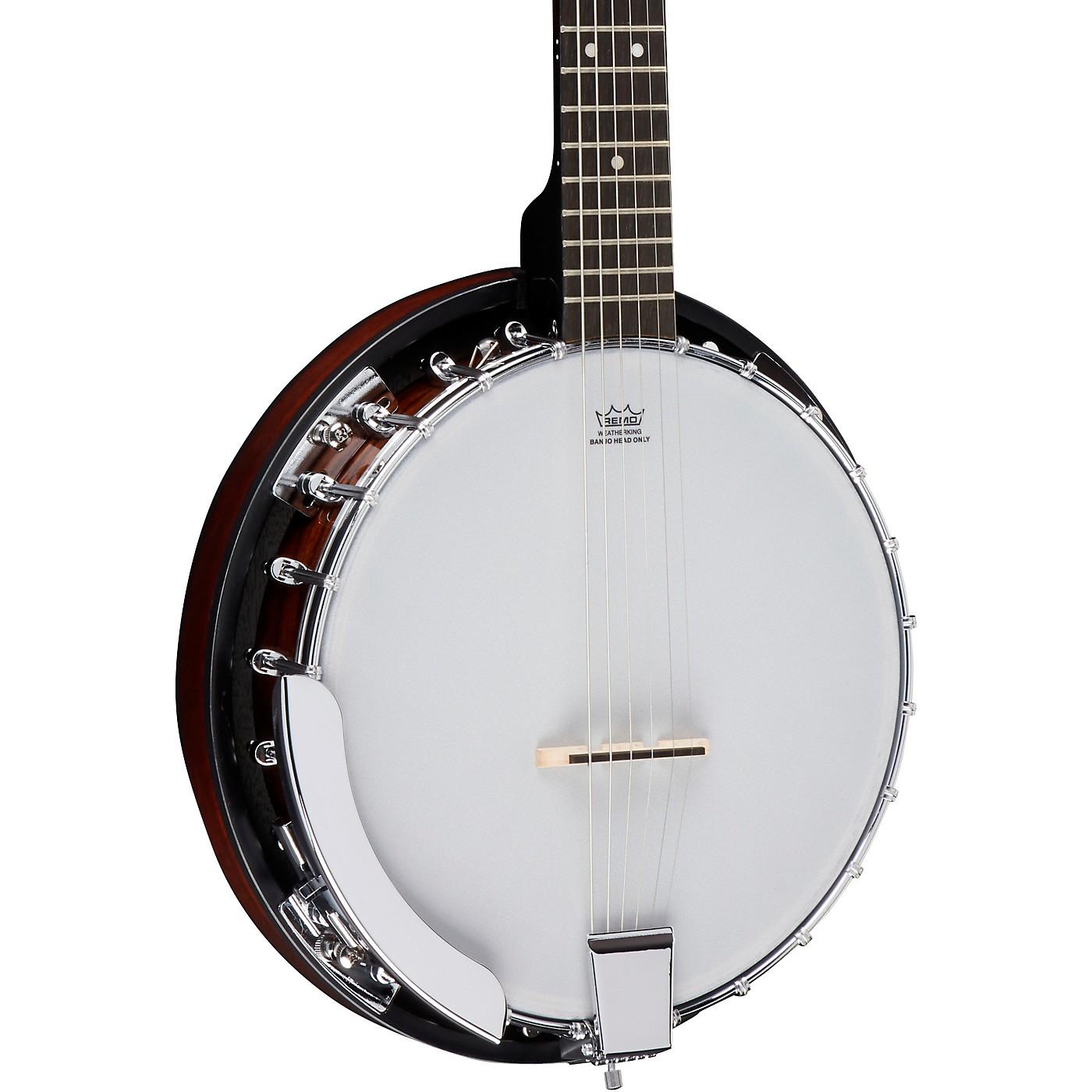 Rogue 6-String Banjo thumbnail
