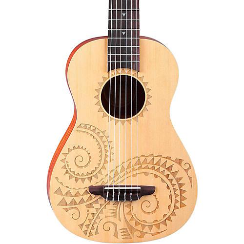 Luna Guitars 6-String Baritone Ukulele thumbnail