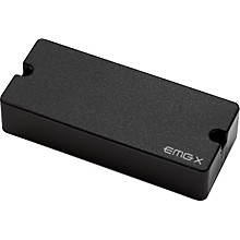 EMG 60-7X 7-String Active Guitar Pickup