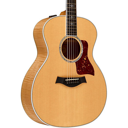 Taylor 600 Series 2014 614e Grand Auditorium Acoustic-Electric Guitar thumbnail