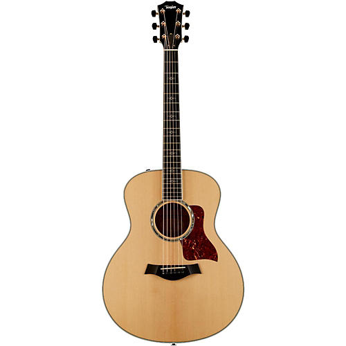 Taylor 600 Series 2014 616e Grand Symphony Acoustic-Electric Guitar thumbnail