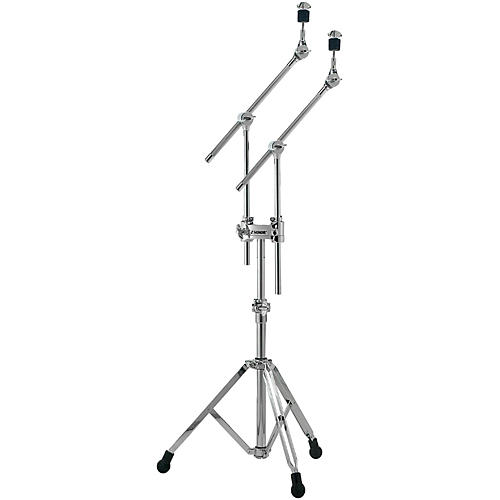 Sonor 600 Series Double Cymbal Stand thumbnail