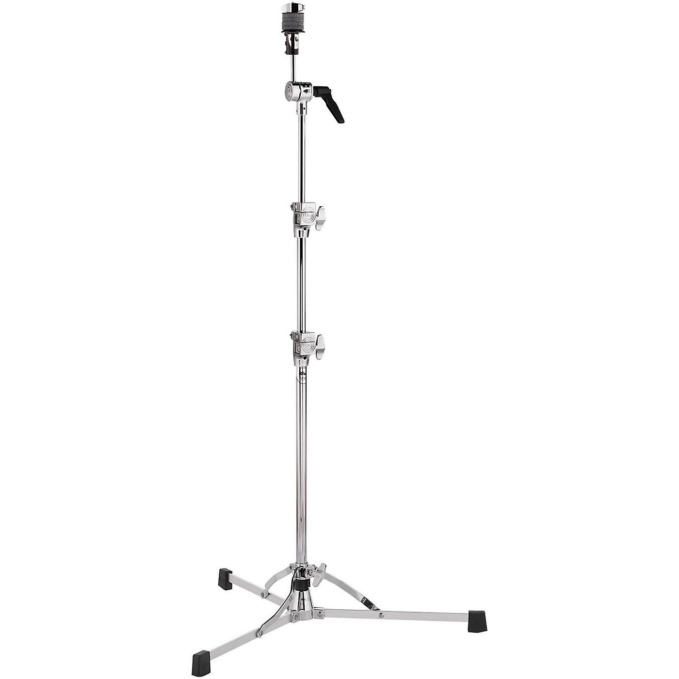 DW 6000 Series Flush Base Lightweight Cymbal Stand thumbnail