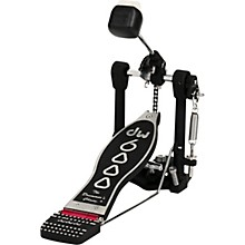 DW 6000 Series Turbo Single Bass Drum Pedal