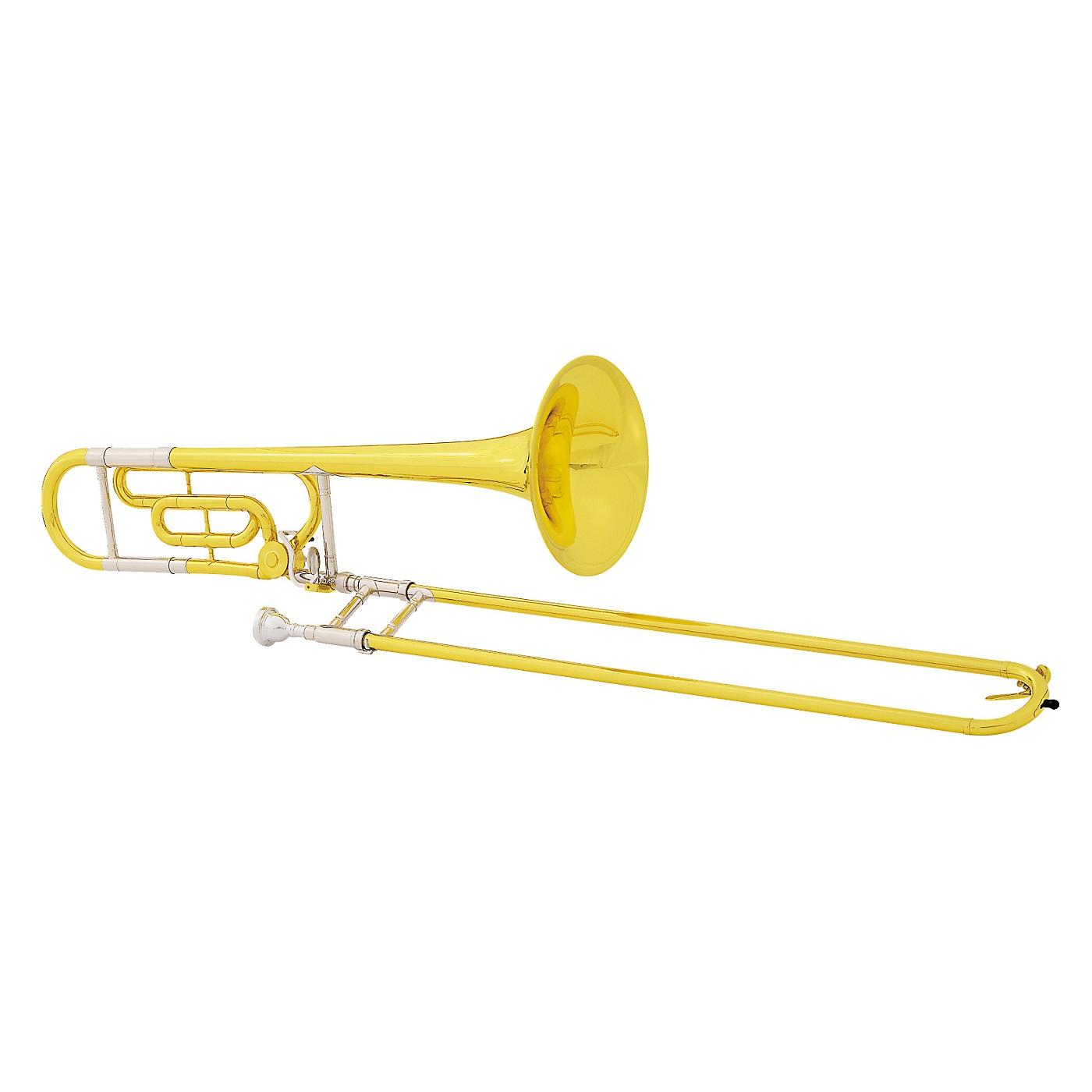 King 607F/608F Legend Tenor Trombone thumbnail