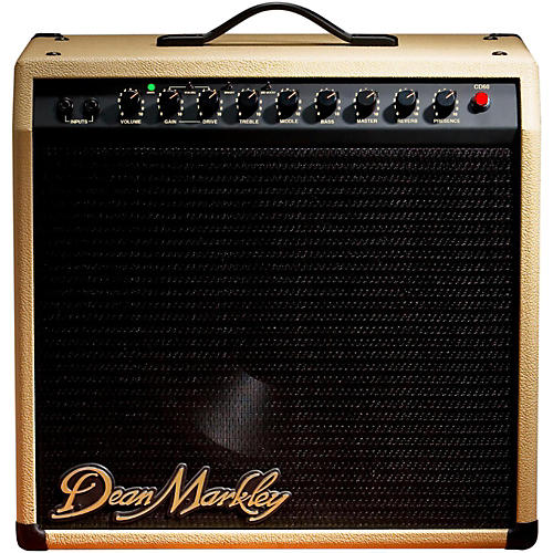 Dean Markley 60W Tube Guitar Combo Amp thumbnail