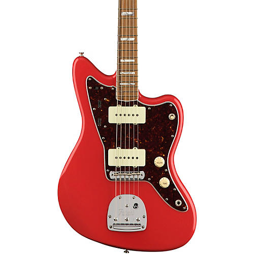 Fender 60th Anniversary Classic Jazzmaster Electric Guitar thumbnail