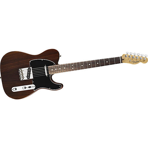 Fender 60th Anniversary Lite Rosewood Telecaster Electric Guitar thumbnail