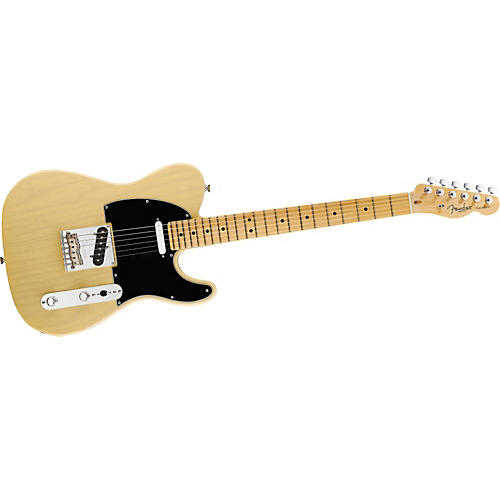 Fender 60th Anniversary Telecaster Electric Guitar thumbnail