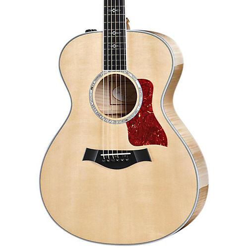 Taylor 612e-2014 Grand Concert ES2 Acoustic-Electric Guitarp thumbnail