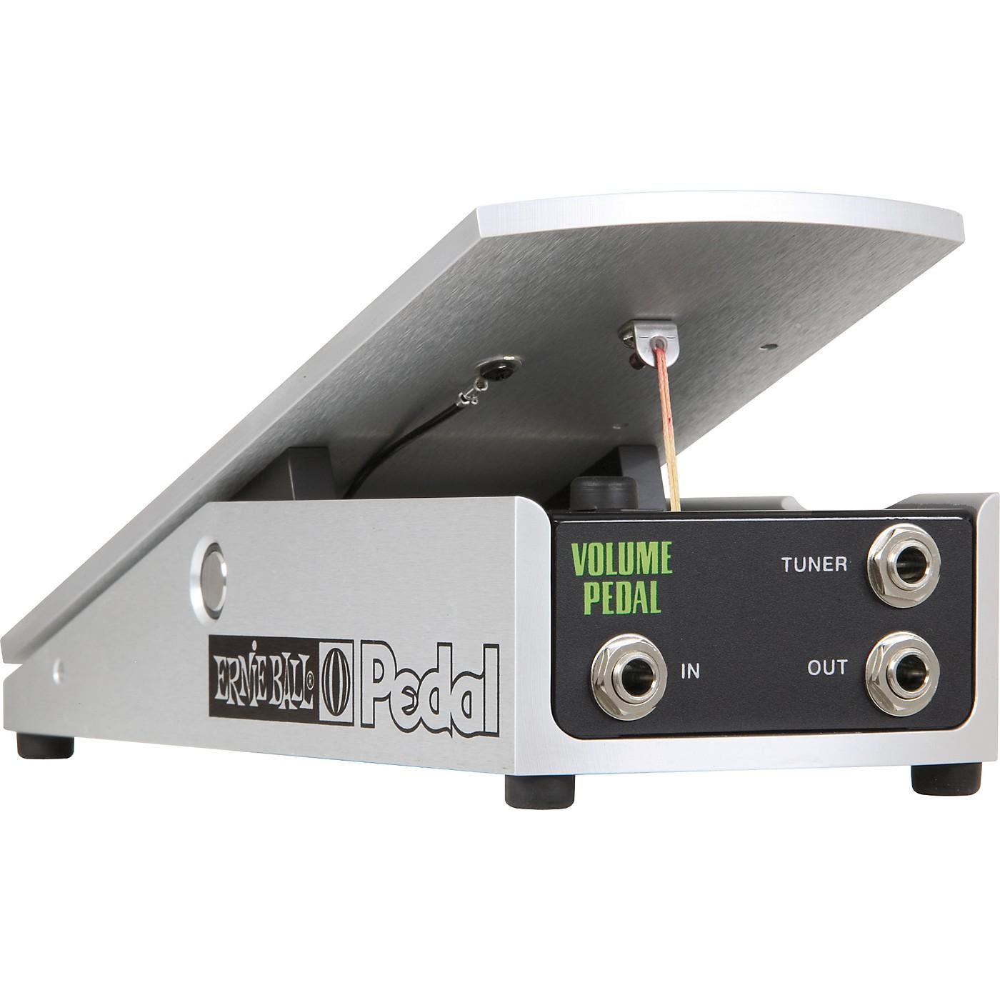 Ernie Ball 6166 Mono Volume Pedal thumbnail