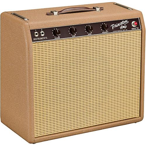 Fender '62 Princeton Reverb Chris Stapleton Edition 12W 1x12 Tube Guitar Combo Amp thumbnail