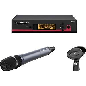 Sennheiser ew 165 G3 Condenser Microphone Wireless System Band G