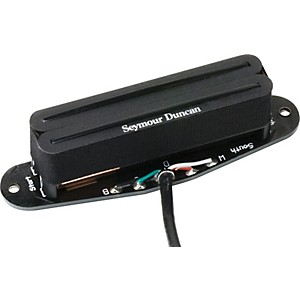 Seymour Duncan STHR1-N Hot Rails Tele Neck Pickup