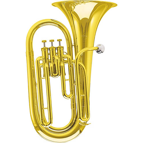 King 623 Diplomat Series 3/4 Bb Baritone Horn thumbnail