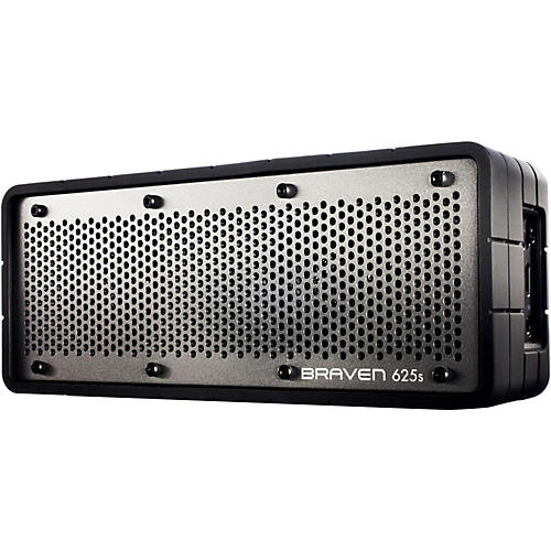 Braven 625S Portable Wireless Speaker thumbnail