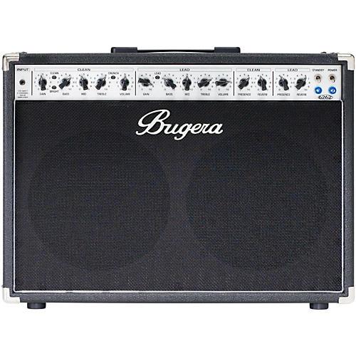 Bugera 6262-212 120W 2x12 Tube Guitar Combo Amp thumbnail