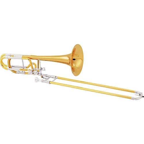 Conn 62HI Dual Independent Rotor Bass Trombone Outfit-thumbnail