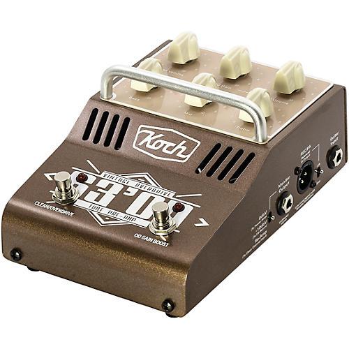 Koch 63'OD Overdrive Tube Guitar Preamp thumbnail