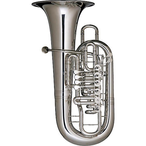 Meinl Weston 6460 Kodiak Series 6-Valve 6/4 F Tuba thumbnail