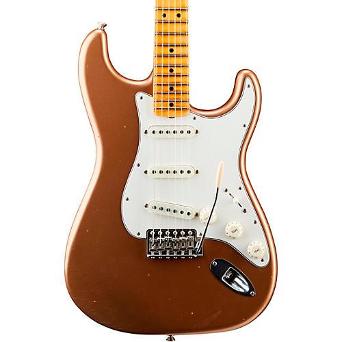 Fender Custom Shop '65 Journeyman Stratocaster Closet Classic Maple Fingerboard Electric Guitar thumbnail