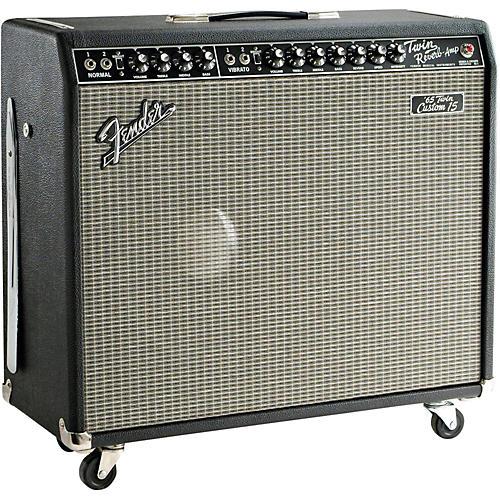 Fender '65 Twin Custom 15 Combo Amp thumbnail