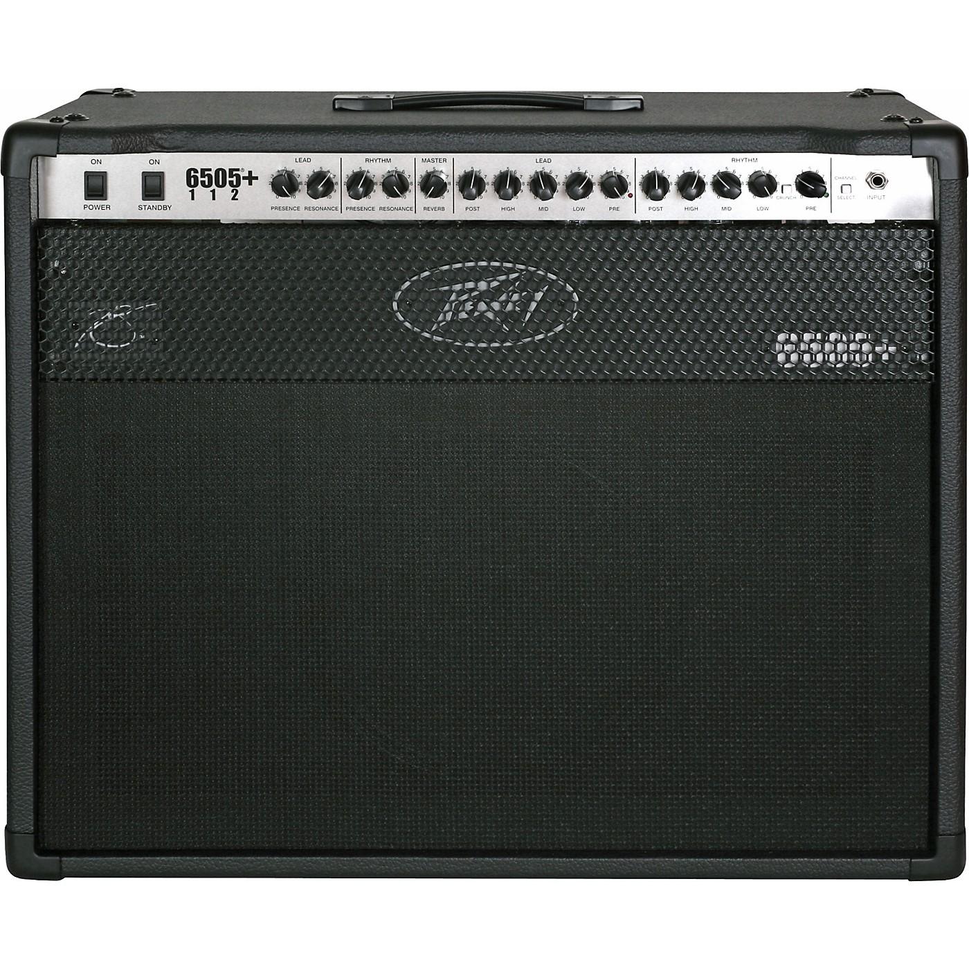 Peavey 6505+ 112 60W 1x12